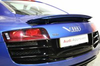 Audi R8 5.2 FSI quattro 525 PS R tronic