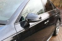 Audi A4 Saloon Black Edition 2.0 TDI quattro 190 PS S tronic