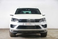 Volkswagen Touareg 3.0 TDI R-Line Plus SCR 262PS 4MOTION