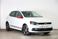 Volkswagen Polo 1.0 Beats BMT (60PS) 5-Dr Hatchback