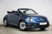 Volkswagen Beetle 1.2 TSI Design 2dr DSG