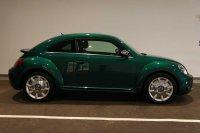 Volkswagen Beetle 150PS