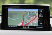 Audi Q3 S line Edition 2.0 TDI quattro 150 PS S tronic