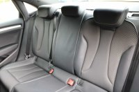 Audi A3 Saloon S line 1.4 TFSI cylinder on demand 150 PS S tronic