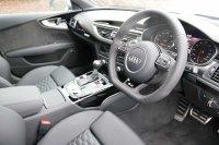 Audi RS7 Sportback performance 4.0 TFSI quattro 605 PS tiptronic 8-speed