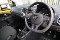 Volkswagen UP (2016) 1.0 (60 PS) Move up! 5-Dr