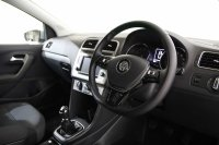 Volkswagen Polo BlueMotion 1.0 TSI 95PS Manual 5 Dr