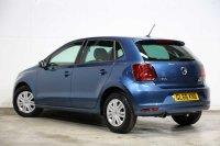 Volkswagen Polo 1.2 TSI Match 5dr