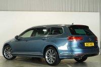 Volkswagen Passat 2.0 TDI S (150 PS) DSG Estate
