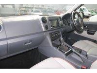 Volkswagen Amarok D/Cab Pick Up Canyon 2.0 BiTDI 180 BMT 4MTN Auto