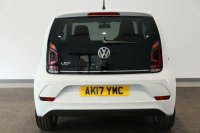 Volkswagen UP Up (2016) 1.0 (60PS) up! Beats 3-Dr