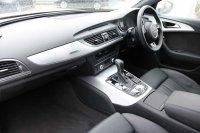 Audi A6 Avant S line 3.0 TDI quattro 218 PS S tronic
