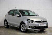 Volkswagen Polo 1.2 TSI Match Edition BMT (90 PS) 5-Dr