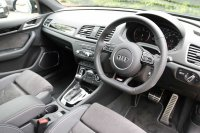 Audi Q3 Black Edition 2.0 TDI quattro 150 PS S tronic