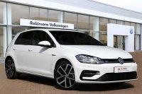 Volkswagen Golf Golf R-Line 2.0 TDI 150PS 7-speed DSG 5 Door