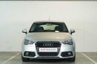 Audi A1 Sport 1.4 TFSI 122 PS 6 speed