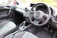 Audi A1 Sport 1.4 TFSI 119 g 122 PS S tronic