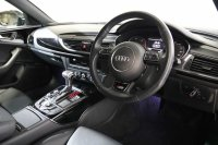 Audi A6 Saloon Black Edition 2.0 TDI 177 PS multitronic