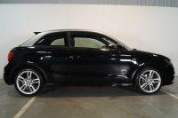 Audi A1 S line 1.4 TFSI 122 PS S tronic