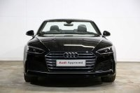 Audi A5 Cabriolet S line 2.0 TDI quattro 190 PS S tronic