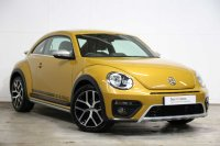 Volkswagen Beetle 2.0 TDI 150PS Dune BlueMotion Technology