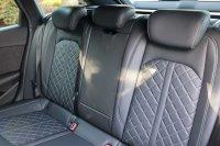 Audi A4 Avant 3.0 TFSI quattro 354 PS tiptronic
