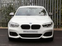 BMW 1 Series M135i 5-Door