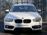 BMW 1 Series 118i 3-door Sport Sports Hatch