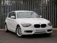 BMW 1 Series 116d EfficientDynamics Business 5 door
