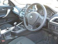 BMW 1 Series 118i 5-door SE Sports Hatch