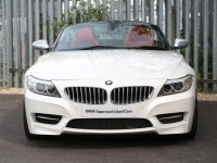 BMW Z Series Z4 sDrive35iS Roadster