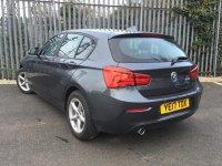 BMW 1 Series 116d ED Plus 5-Door