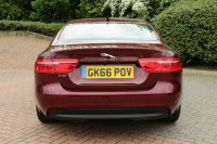 Jaguar XE 2.0 i4 Diesel (163PS) Prestige