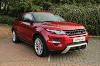 Land Rover Range Rover Evoque 2.2 SD4 (190hp) Dynamic LUX