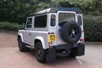 Land Rover Defender 90 90 2.2d XS