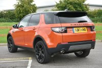 Land Rover Discovery Sport 2.0 TD4 (180hp) HSE Luxury