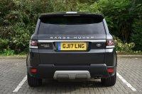 Land Rover Range Rover Sport 2.0 SD4 (240hp) HSE