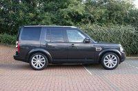 Land Rover Discovery 3.0 SDV6 (256hp) XXV Special Edition