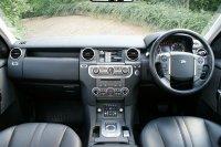 Land Rover Discovery 3.0 SDV6 (256hp) SE Tech