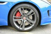 Jaguar F-TYPE 3.0 V6 Supercharged (380PS) British Design Edition