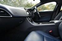 Jaguar XE 2.0 i4 Diesel (180PS) R-Sport AWD