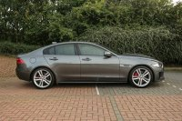 Jaguar XE 3.0 V6 Supercharged (340PS) S