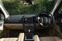 Land Rover Freelander 2 2.2 SD4 (190hp) GS