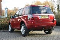 Land Rover Freelander 2.2 SD4 (190hp) HSE