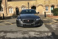 Jaguar XF 2.0 i4 Diesel (163PS) Portfolio