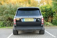 Land Rover Range Rover 4.4 SDV8 (339hp) Autobiography LWB