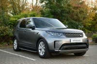Land Rover Discovery Discovery 2.0 SD4 (240hp) SE