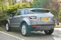 Land Rover Range Rover Evoque 2.2 SD4 (190hp) Prestige
