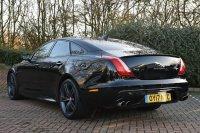 Jaguar XJ 5.0 V8 Supercharged (550PS) XJR SWB