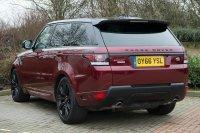 Land Rover Range Rover Sport 4.4 SDV8 (339hp) Autobiography Dynamic